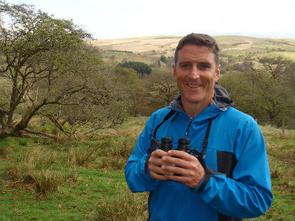 'Time to fight back,' says Iolo