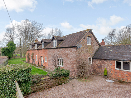 Panksbridge Cottage, Much Cowarne, Herefordshire