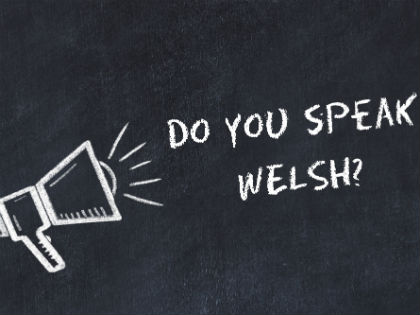 TripAdvisor thinks Welsh is Swedish