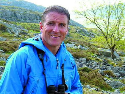 Have you seen Iolo's documentary on the plight of Welsh wildlife?